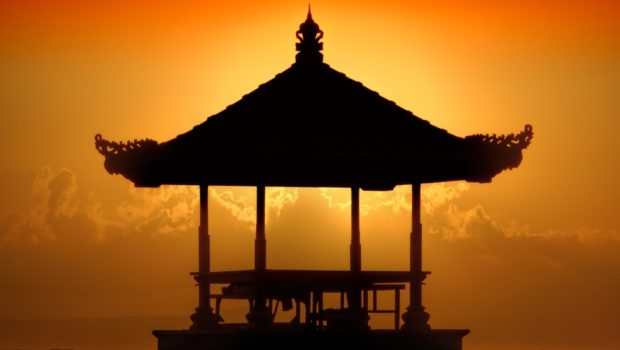 Bali's beauty and culture attract millions of visitors a year.