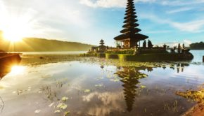 You haven't really seen Bali until you've witnessed the beauty of Klungkung.