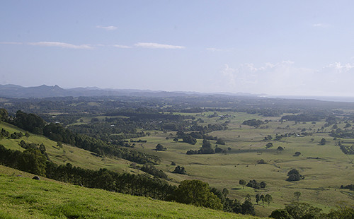 Coorabell, Byron Hinterland
