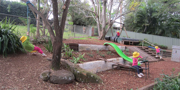 Preschools and Daycare in Bangalow