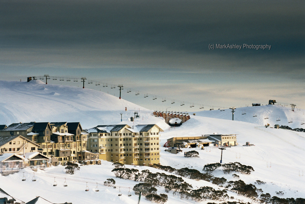 Mount Hotham Ski Resort