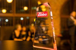 Mash Award