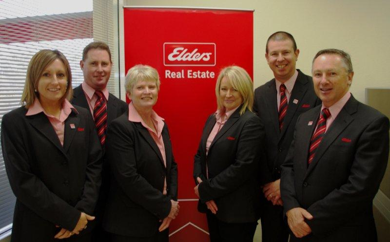 Elders Real Estate Team