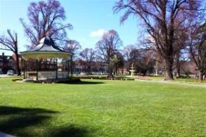 Belmore Park Goulburn