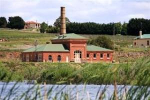 Goulburn Historic Waterworks Museum